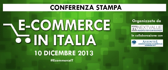 e-commerce NEXTVALUE