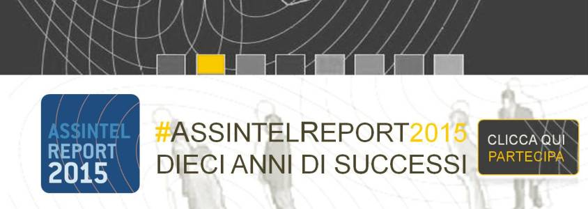 ASSINTEL REPORT 2015